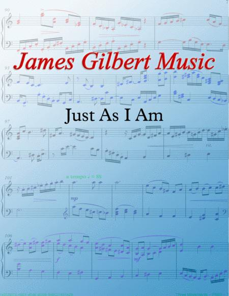 Just As I Am (ST)