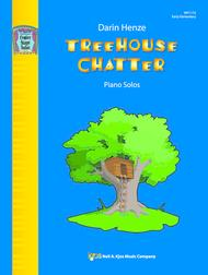 Treehouse Chatter: Piano Solos