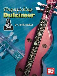 Fingerpicking Dulcimer