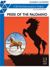 Pride of the Palomino