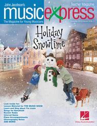 Holiday Snowtime Vol. 16 No. 3