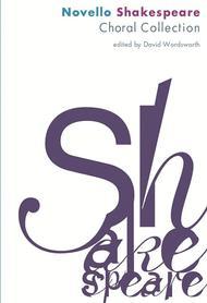 Novello Shakespeare Choral Collection