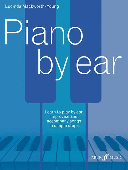 Piano by Ear