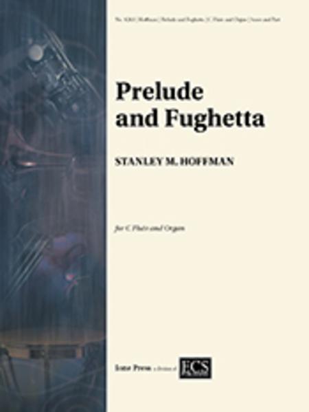 Prelude and Fughetta