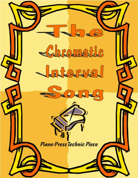 The Chromatic Interval Song