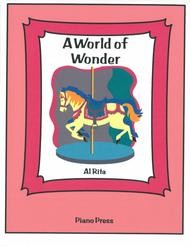 A World of Wonder