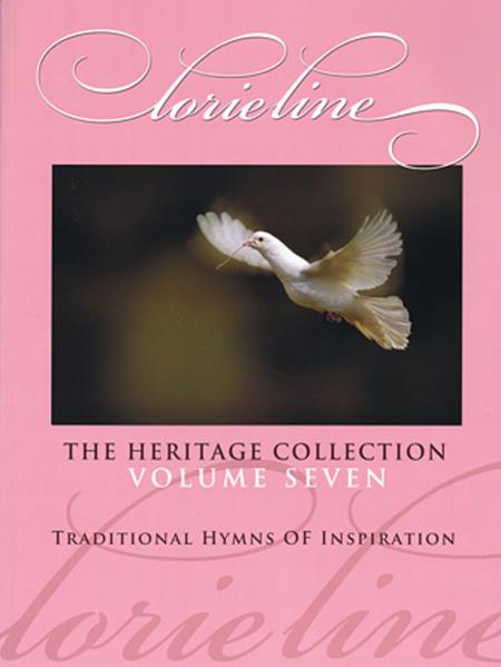 Lorie Line - The Heritage Collection Volume VII