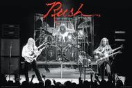 Rush - Hemispheres - Wall Poster