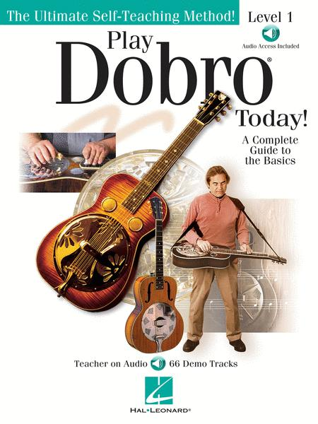 Play Dobro Today!