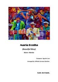 Maria Bonita- Beautiful Mary