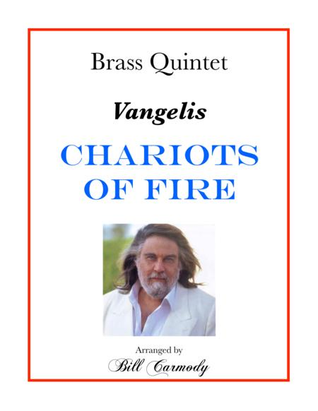 Chariots of Fire, Main Theme