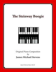 The Steinway Boogie