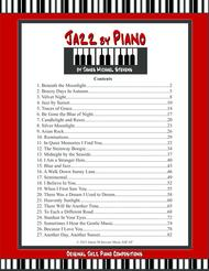 Jazz by Piano