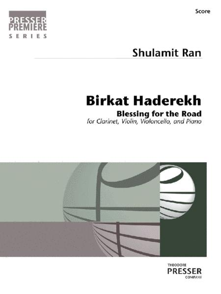 Birkat Haderekh - Blessing For The Road