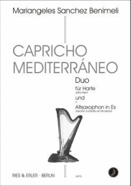 Capricho Mediterraneo
