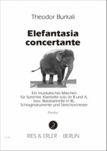 Elefantasia concertante