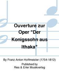Ouverture zur Oper