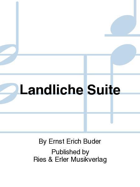 Landliche Suite