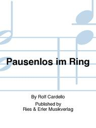 Pausenlos im Ring