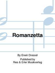 Romanzetta