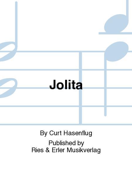 Jolita