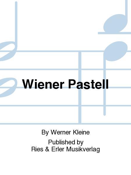 Wiener Pastell