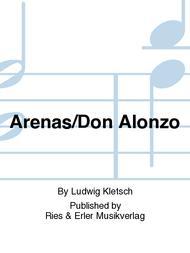Arenas/Don Alonzo