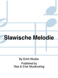 Slawische Melodie