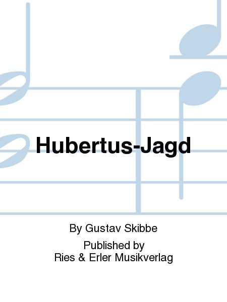 Hubertus-Jagd