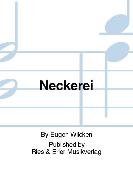 Neckerei