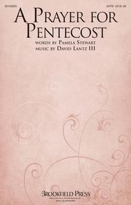 A Prayer for Pentecost