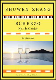 Scherzo No.1 in C major