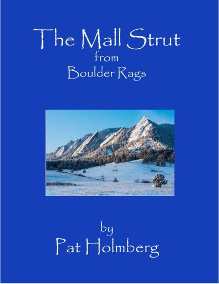 The Mall Strut