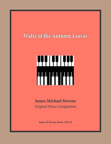 Waltz of the Autumn Leaves