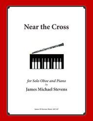 Near the Cross (Oboe Solo with Piano)