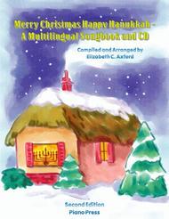 Merry Christmas Happy Hanukkah - A Multilingual Songbook