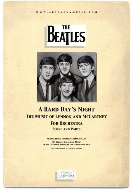 A Hard Day's Night - The Beatles for Orchestra