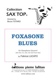 FOXASONE BLUES