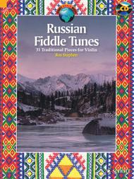 Russian Fiddle Tunes