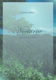 Nocturne for Cello and Piano