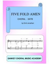Five fold Amen