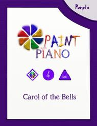 Carol of the Bells (Easy Piano)