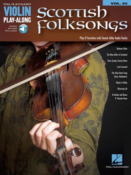 Scottish Folksongs