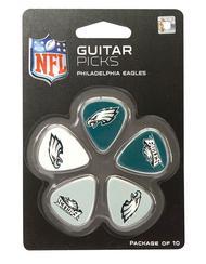 Philadelphia Eagles Guitar Picks