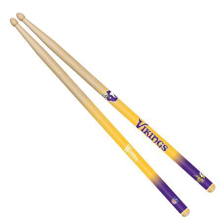 Minnesota Vikings Drum Sticks
