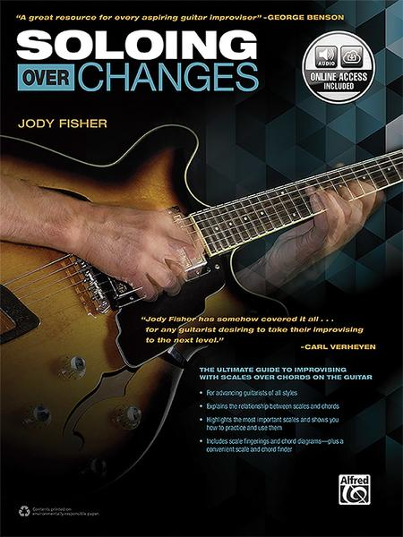 Soloing over Changes