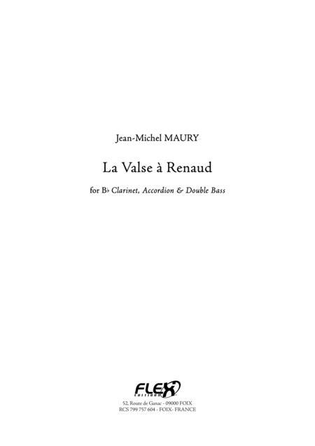 La Valse a Renaud