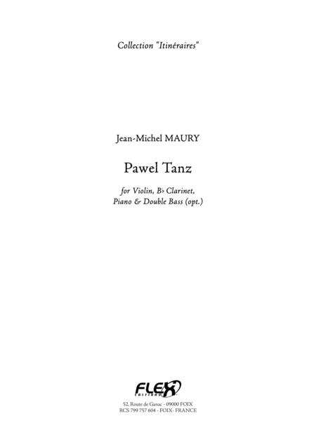 Pawel Tanz