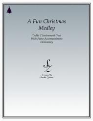 A Fun Christmas Medley