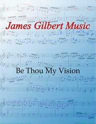 Be Thou My Vision (OR)